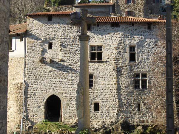 Château de Vocance